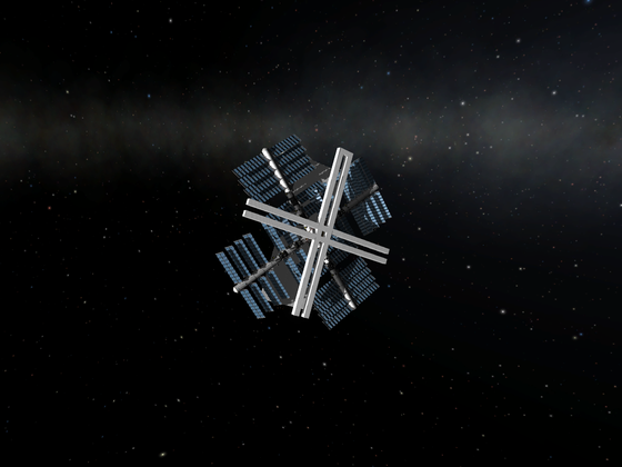 Orbitales Launchpad