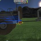 Beispiel Collider-Mod an Anhänger-Kupplung
