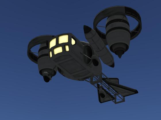 Neues Cockpit