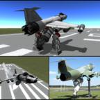 Lockheed F-104 G-Zell [0.23]