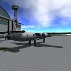 Mein Versuch eines Replicas der Ar 234 als Learjet Variante - Bild 3