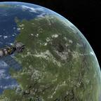 Sojus-19 Replica