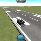 Kerbonauten in schnellen Autos...