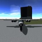 Mein Versuch eines Replicas der Ar 234 als Learjet Variante - Bild 4