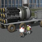 Ionenmotor Q9