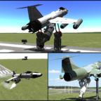Lockheed F-104 G Zell
