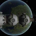 Bau eines Titans