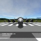 K325 Super Cargo Lifter