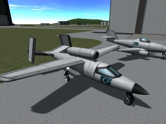 Mein Versuch eines Replicas der He 163 - Bild 2