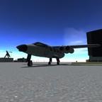 Mein Versuch eines Replicas der Ar 234 als Learjet Variante - Bild 1