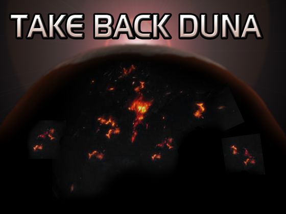 Take back Duna