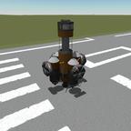 EAV - Eve Ascent Vehicle