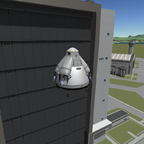 Falcon 9 - Dragon V2 (TEST)
