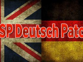 KSP Deutsch Patch