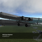 Und wieder verlässt eine K325 das Werk...