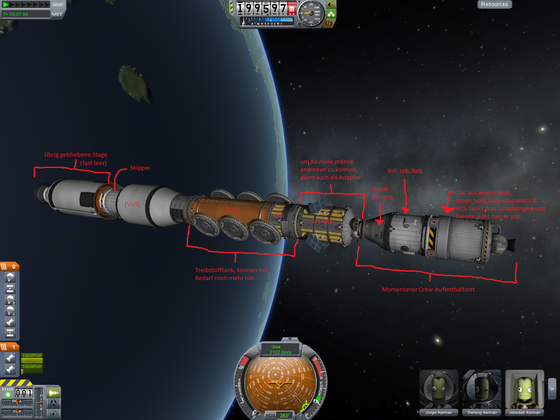 Refuelling Station 002
