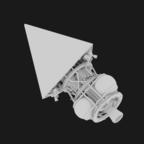 복수 Satellit