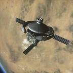 KnutG´s neue Raumstation