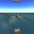 Bootflugzeug