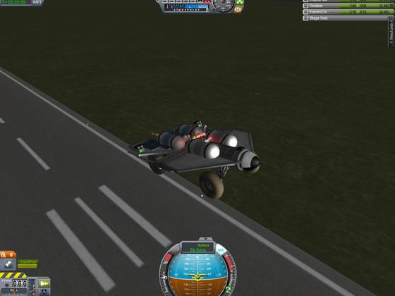 Rover-Drone