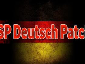 KSP Deutsch Patch Version 1.2
