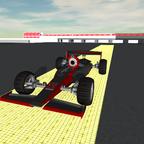 Formula K -  Scuderia GIA Rosso