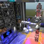 Projekt Prometheus im Hangar