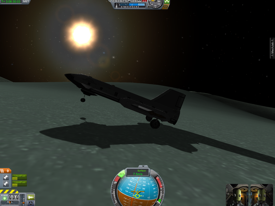 Nuke-Shuttle MkI