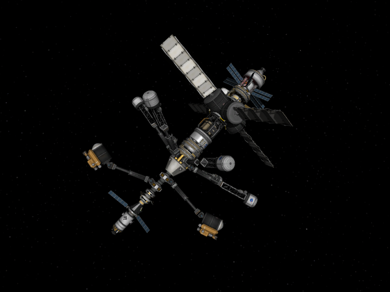 AST-Extrac Station