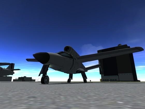 Mein Versuch eines Replicas der He 163 - Bild 1