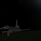 Start & Landung