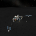 Mun Base Alpha