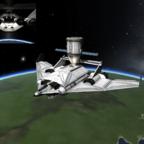 Shuttle Lifter