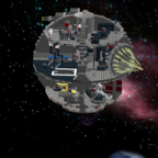 Lego Digital Desigener Deathstar