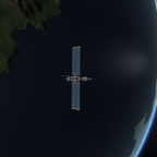 Satelit Kermina