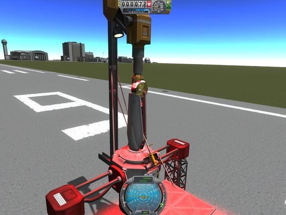 Kerbal Killing Maschine