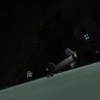 Landung nach Kerbalart