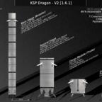 KSP Crew Dragon - V2