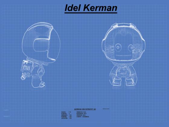 Idel Kerman
