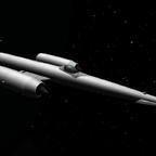 White Star SSTO