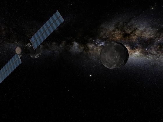 Dres Satelitt