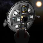 Mun Lander-Kompakt