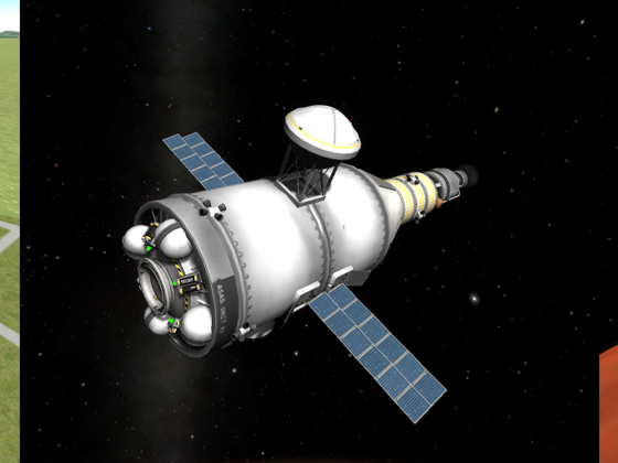 L-VN Orbit Fuel