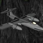 1.8m Airframe