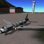 """Verkehrsflugzeug"""