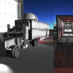 Trailer flat/Trailer+Robotics