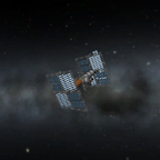 VKSS (Vanilla Kerbal Space Station)