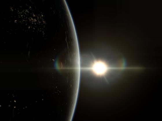 Darkside of Kerbin