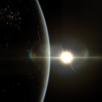 Darkside of Kerbin