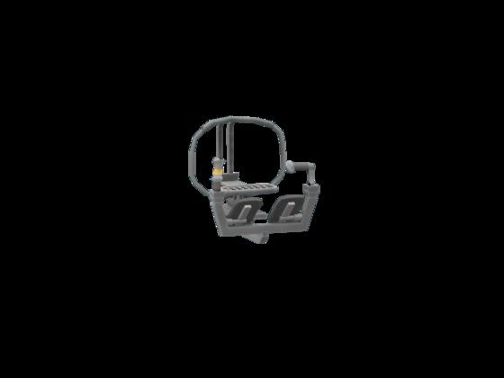 EAS-1 External Command Seat